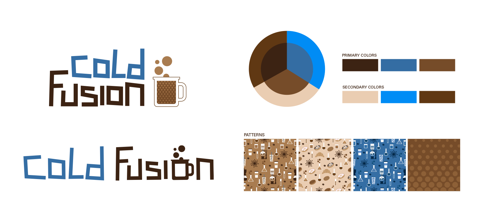 Cold Fusion Brand Elements