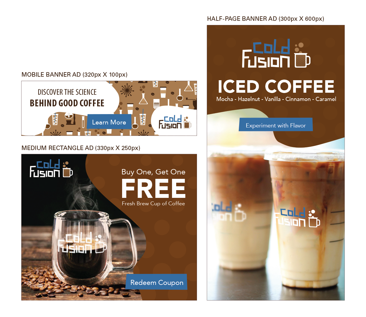 coldfusion-ads