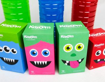 Kazoom-Branding