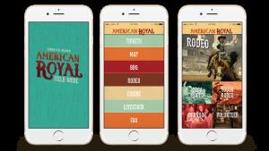 American Royal App