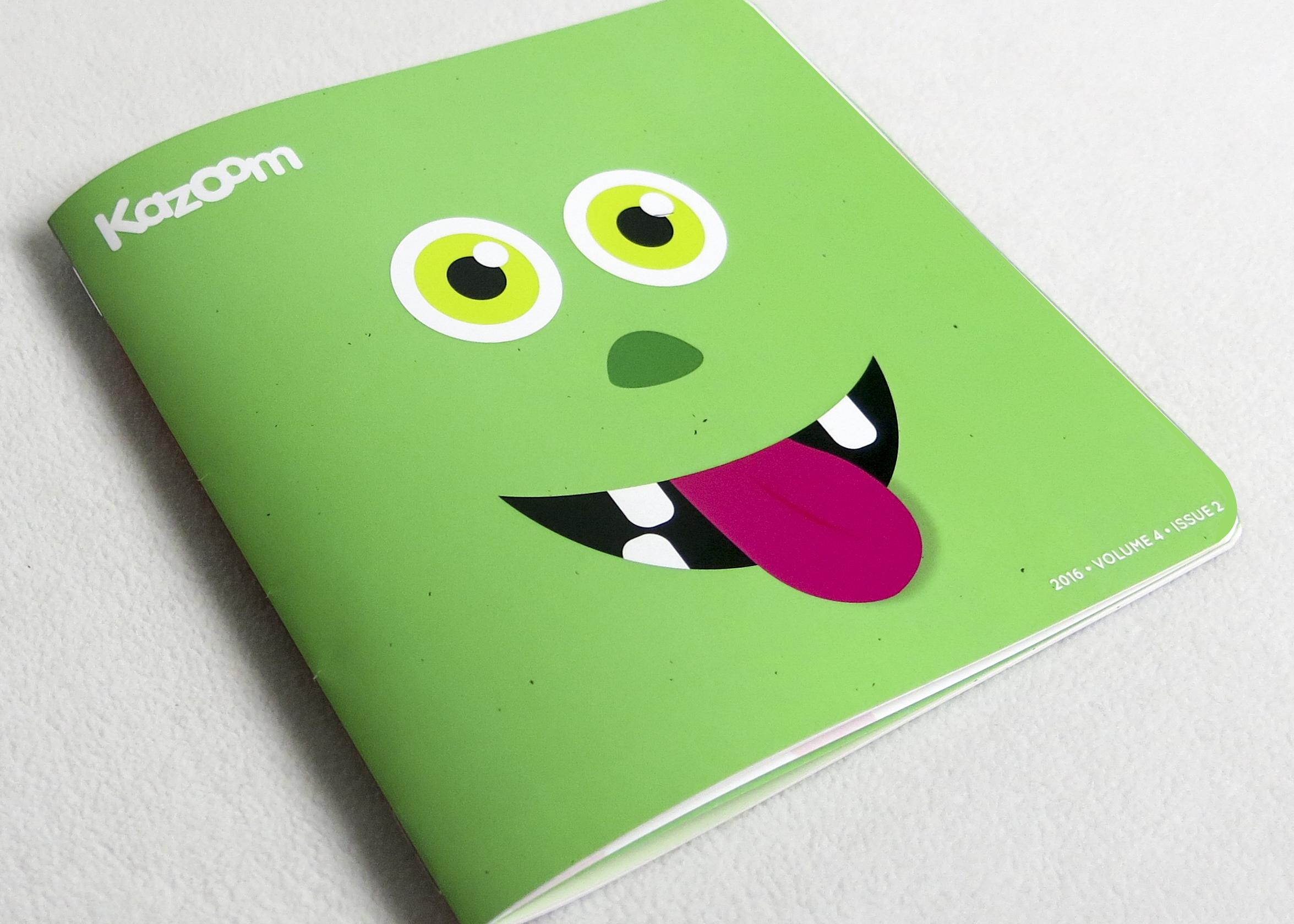Kazoom-Mag-Cover