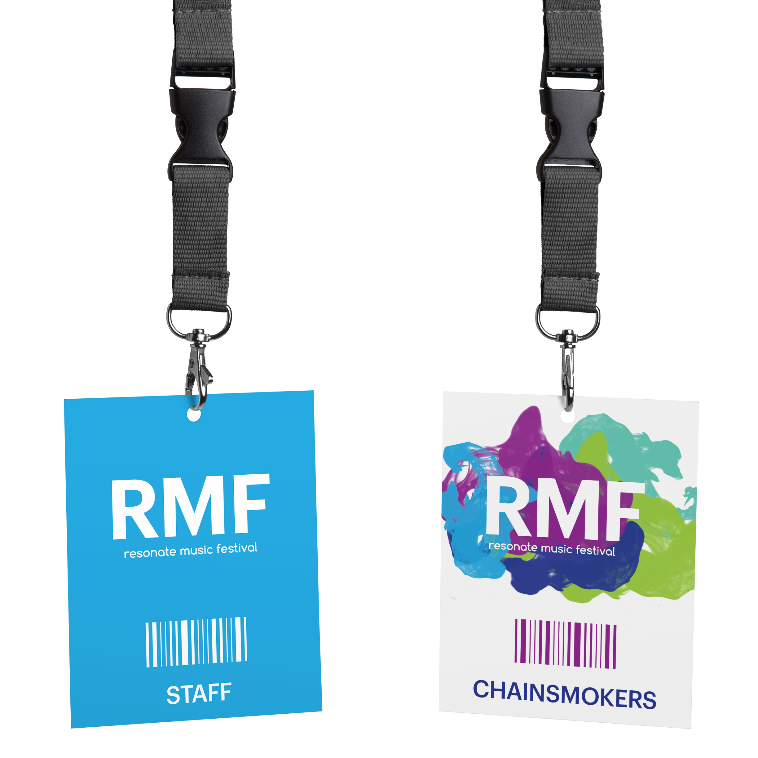 RMF-Artist-Staff-Pass